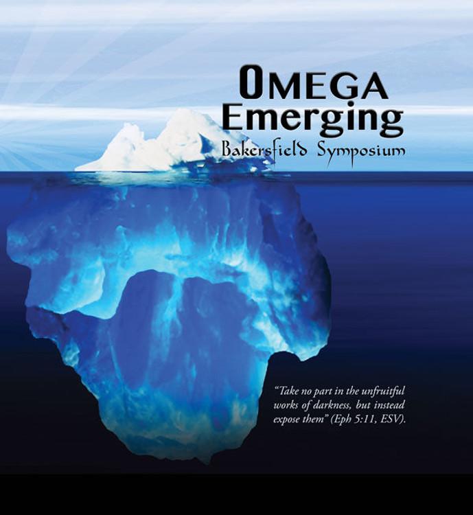 Omega Emerging Bakersfield Symposium - DVD Set
