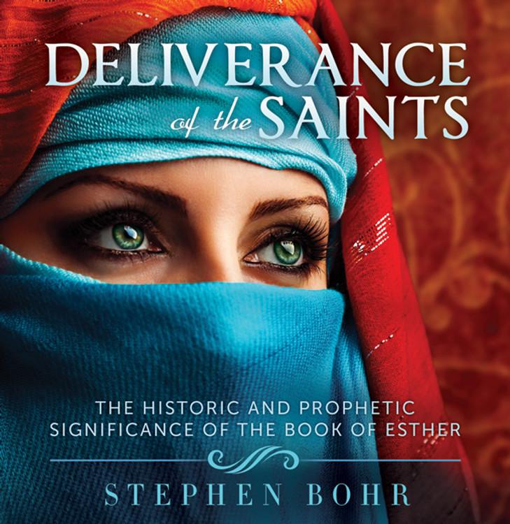 Deliverance of the Saints - MP3 Downloads