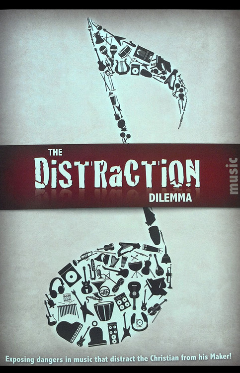 The Distraction Dilemma - DVD Set