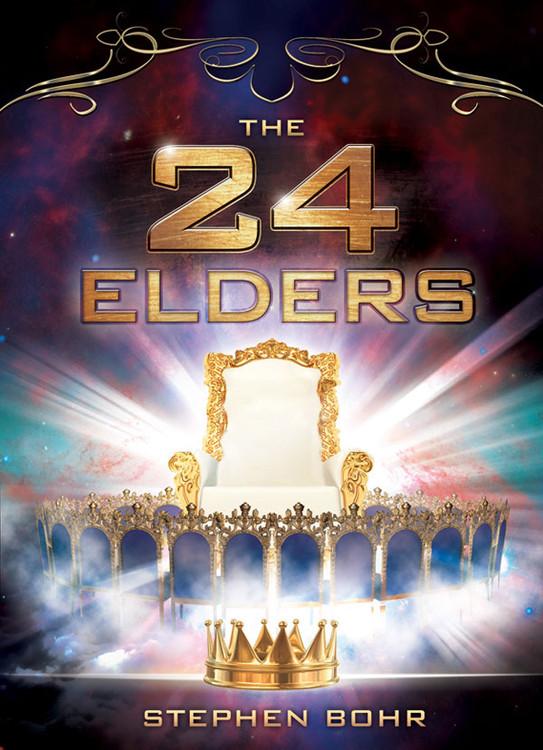 The 24 Elders - Blu-Ray DVD Set