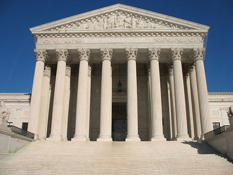 The Supreme Court and Our Religious Freedom - DVD Set