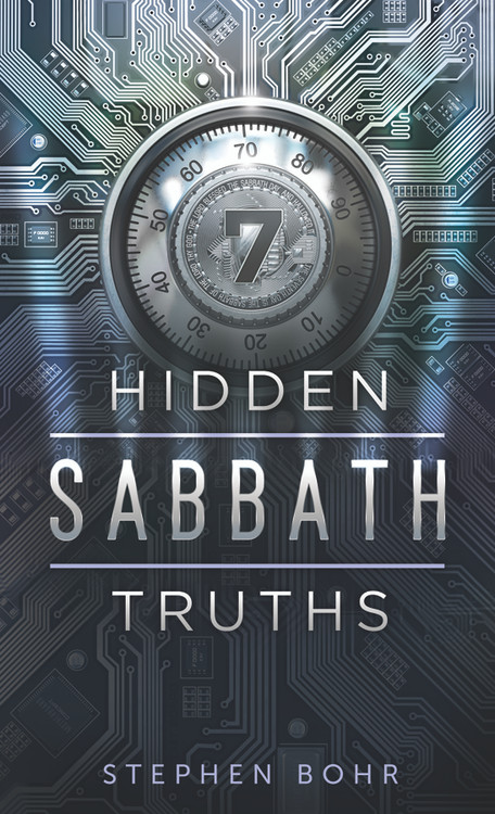 Hidden Sabbath Truths - Book