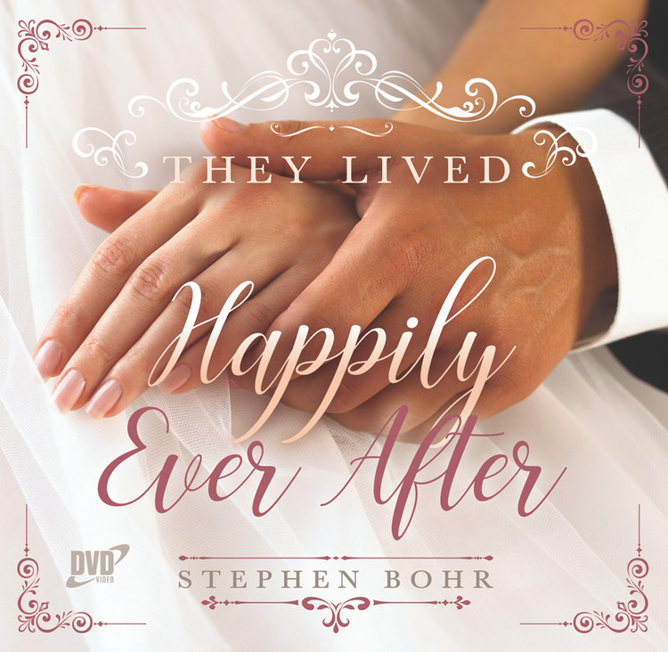 They Lived Happily Ever After - DVD Singles