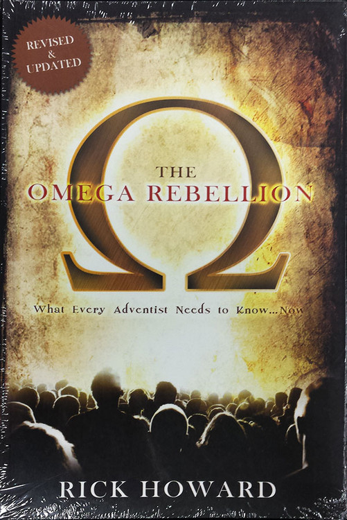 The Omega Rebellion - Book
