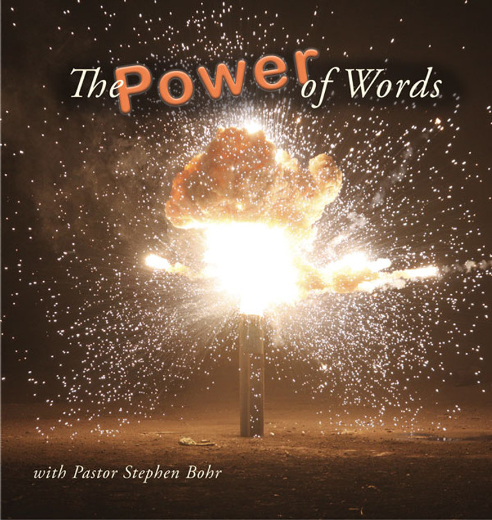 The Power of Words - MP3 Set