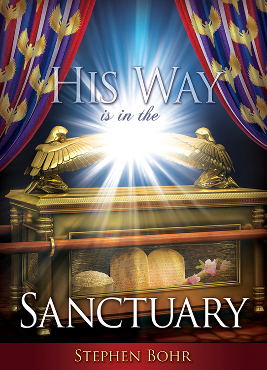 His Way Is In The Sanctuary #4 MP3D - Digital Download