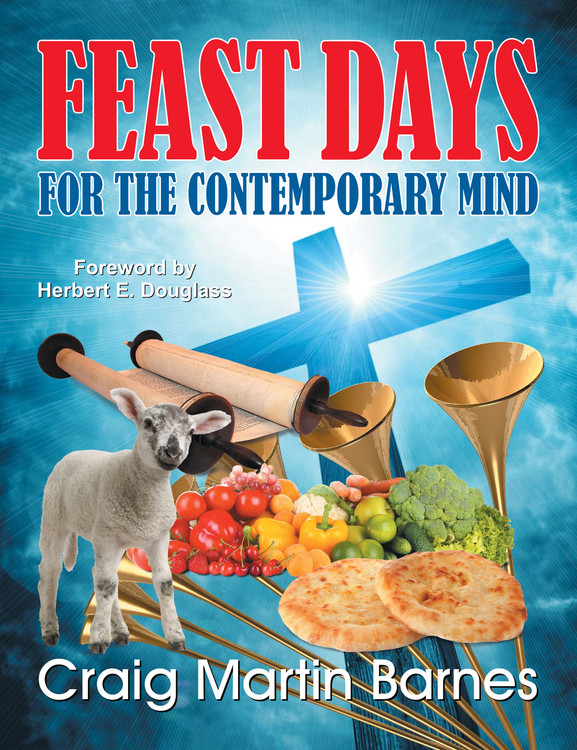 Feast Days for the Contemporary Mind by Craig Martin Barnes