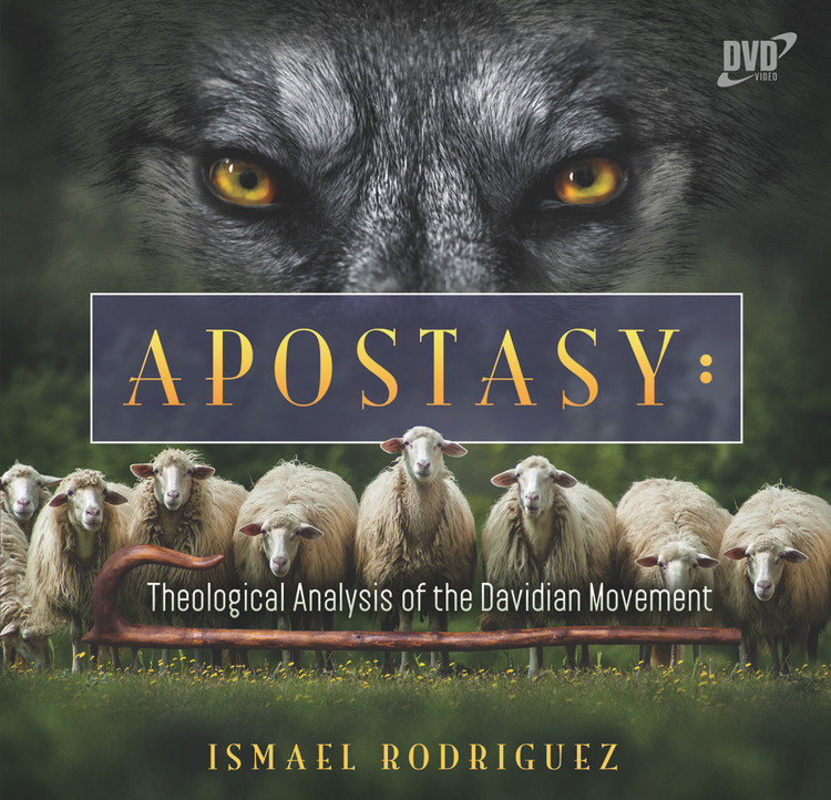 Apostasy: Theological Analysis of the Davidian Movement