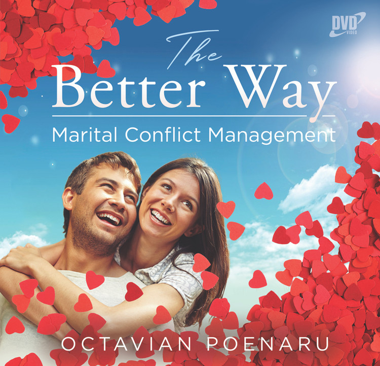 The Better Way: Marital Conflict Management