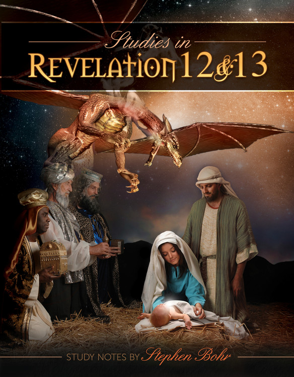 Studies in Revelation 12 & 13 - PDF Download