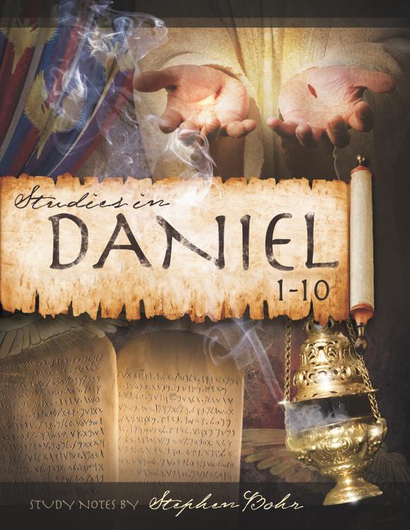 Studies in Daniel 1-10 - PDF Download