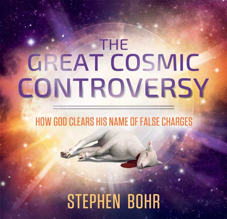 The Great Cosmic Controversy - PDF Download