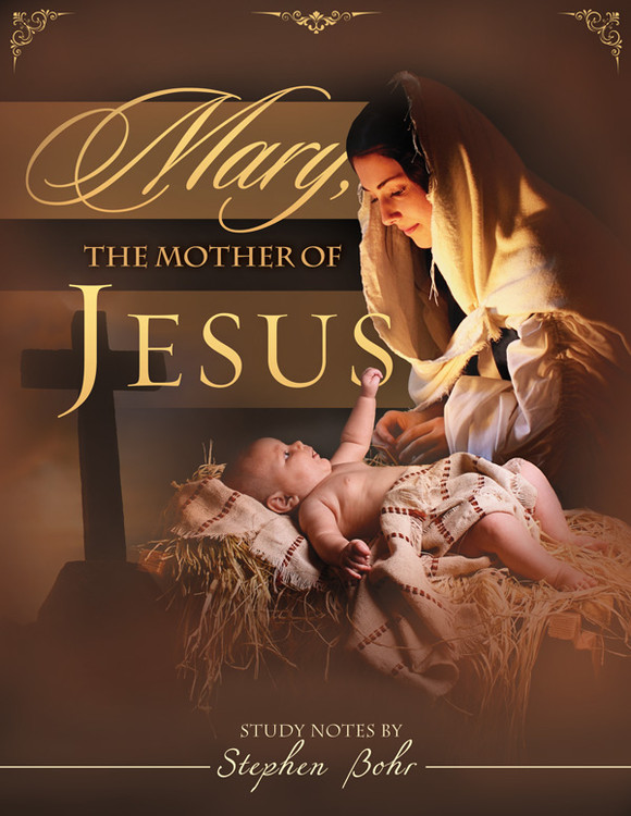 Mary, the Mother of Jesus - PDF Download