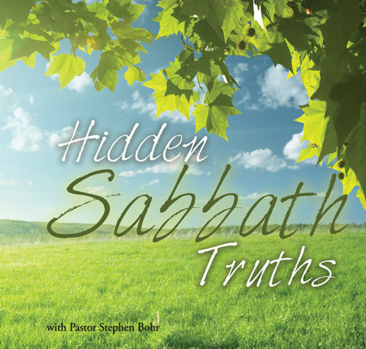 Hidden Sabbath Truths