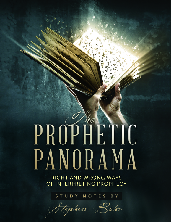 The Prophetic Panorama - PDF Download