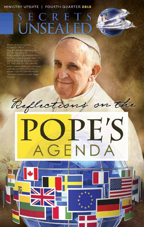 Reflections on the Pope's Agenda
