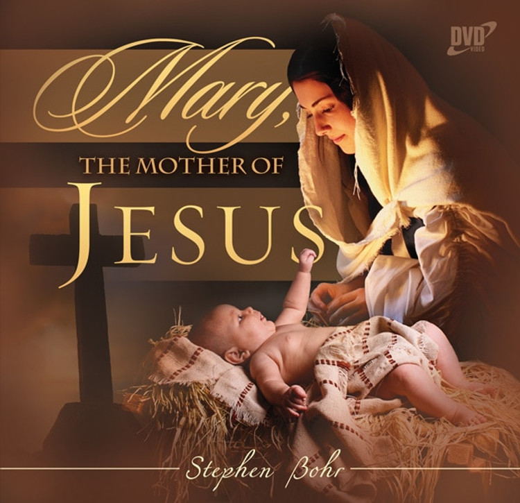 Mary, The Mother of Jesus MP3 Downloads