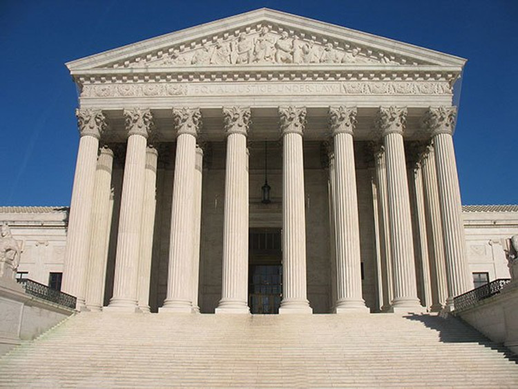The Supreme Court and Our Religious Freedom MP3 Downloads