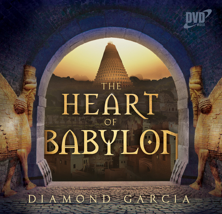 The Heart of Babylon