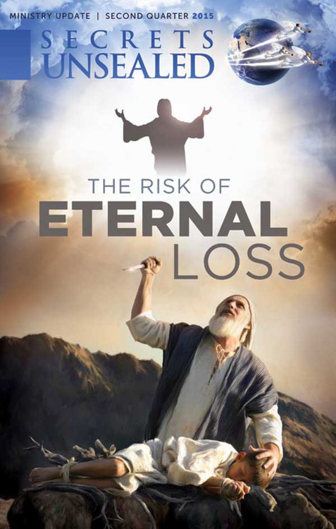The Risk of Eternal Loss Newsletter
