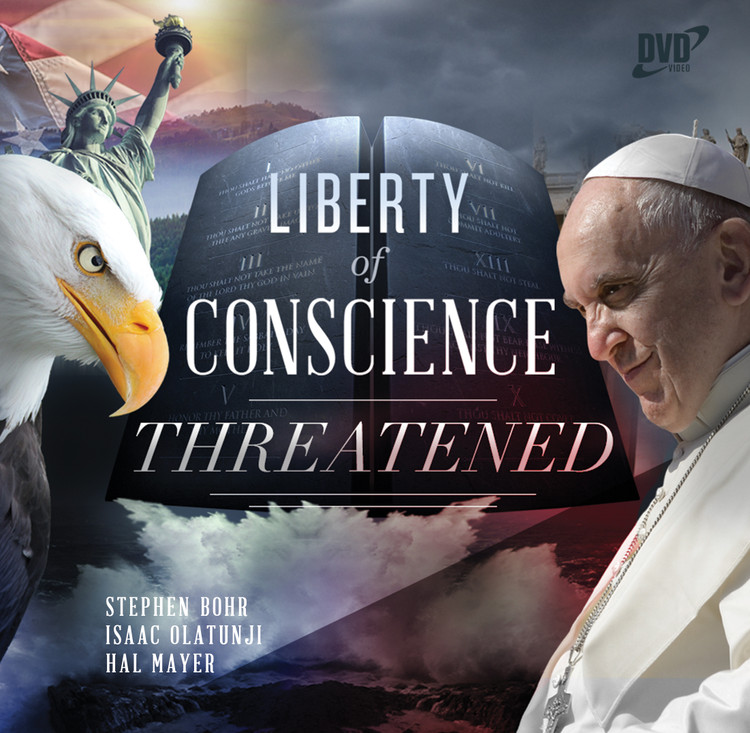 Liberty of Conscience Threatened