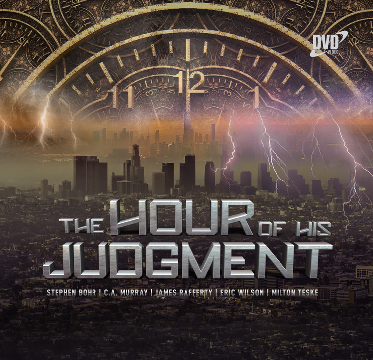 The Hour of His Judgment