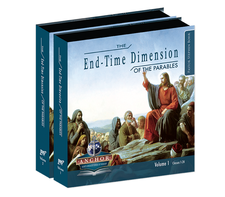 The End-Time Dimension of the Parables