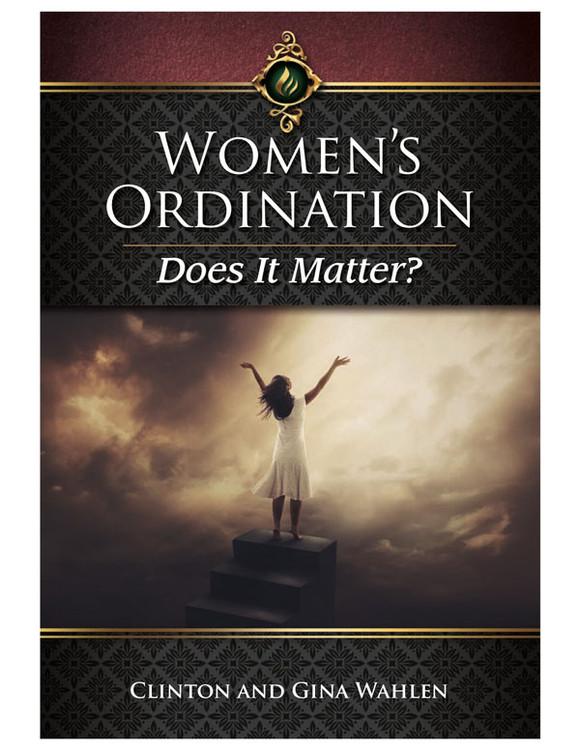 Women's Ordination Does It Matter?