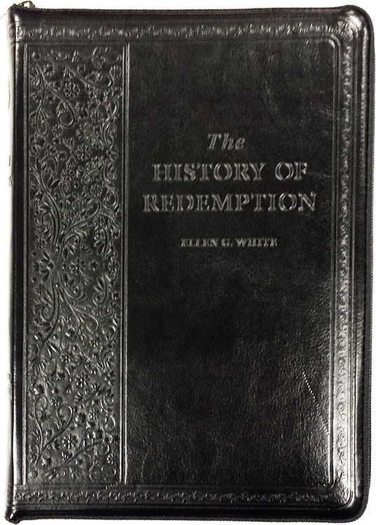 The History of Redemption - Black Book