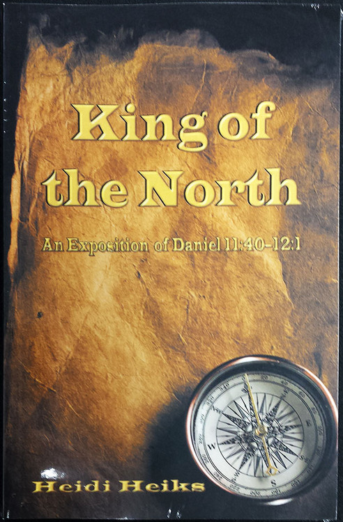 King of the North - Book