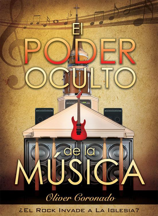El Poder Oculto de la Música - Serie en DVD