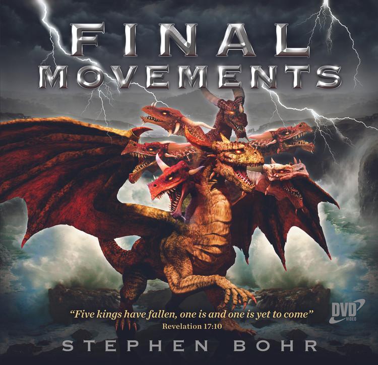 Final Movements - DVD Set