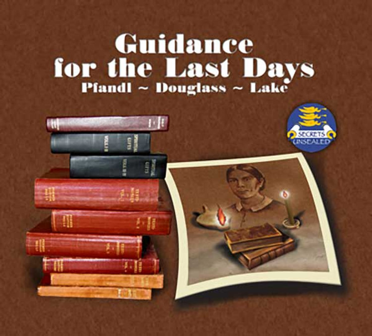 Guidance for the Last Days - DVD Singles