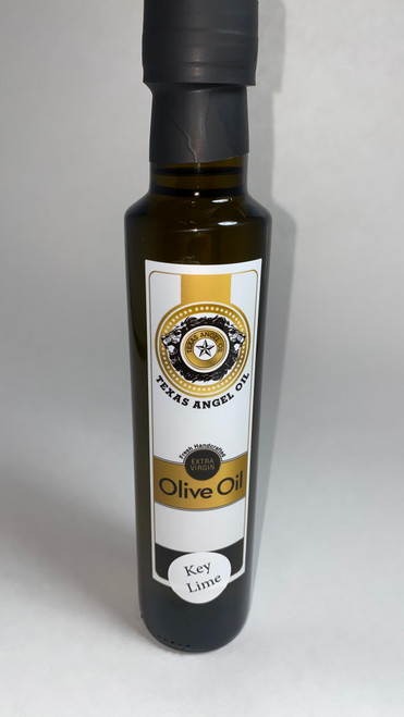 Key Lime Extra Virgin Olive Oil