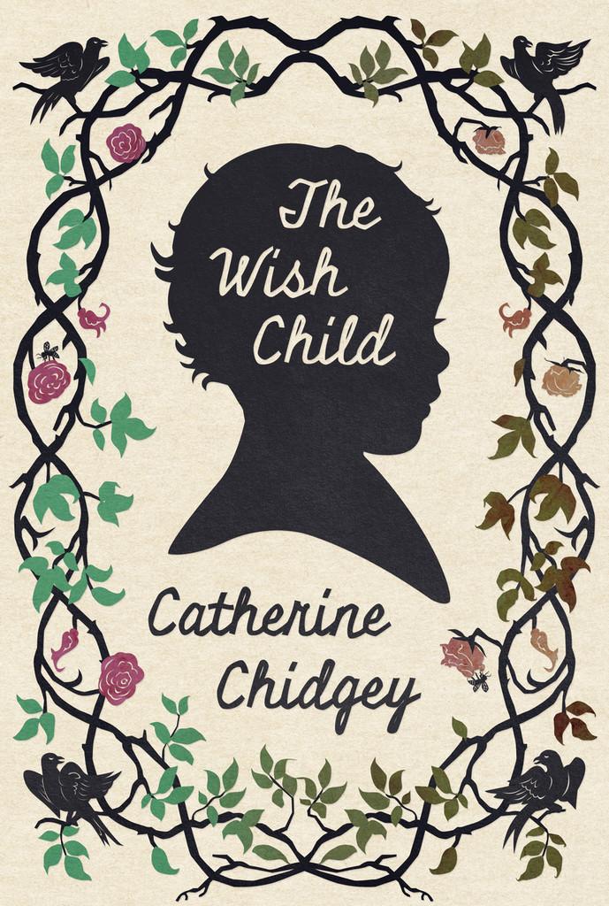 The Wish Child HB