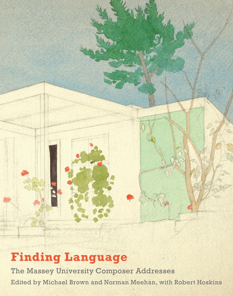 Finding Language: The Massey University Composer Addresses