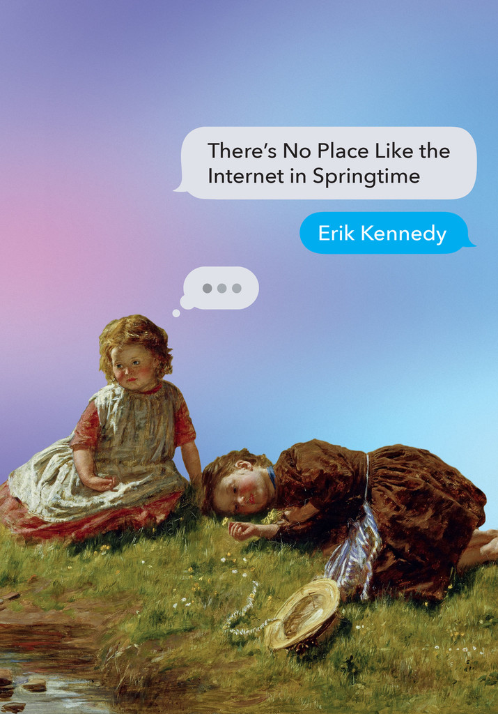 There's No Place Like the Internet in Springtime