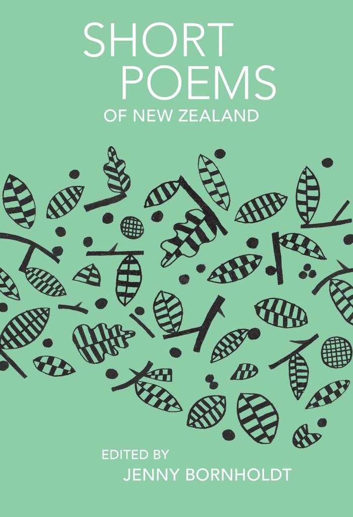 Short Poems of New Zealand