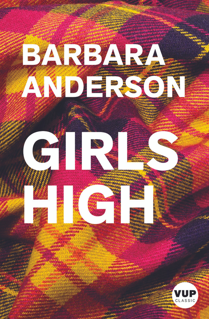 Girls High (VUP Classic)