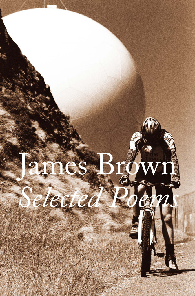 Selected Poems: James Brown