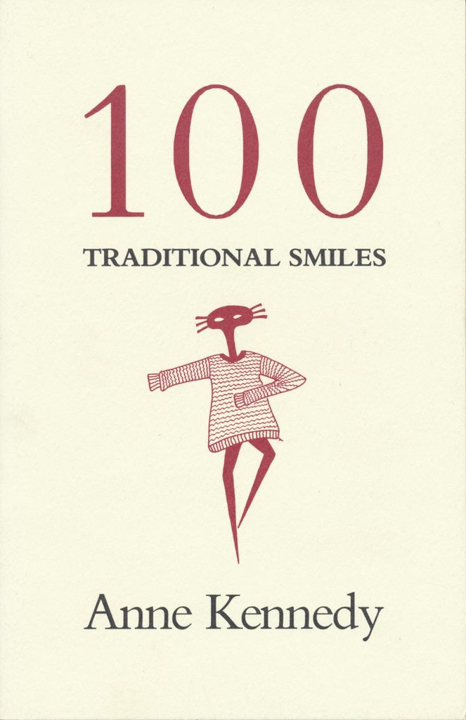 100 Traditional Smiles
