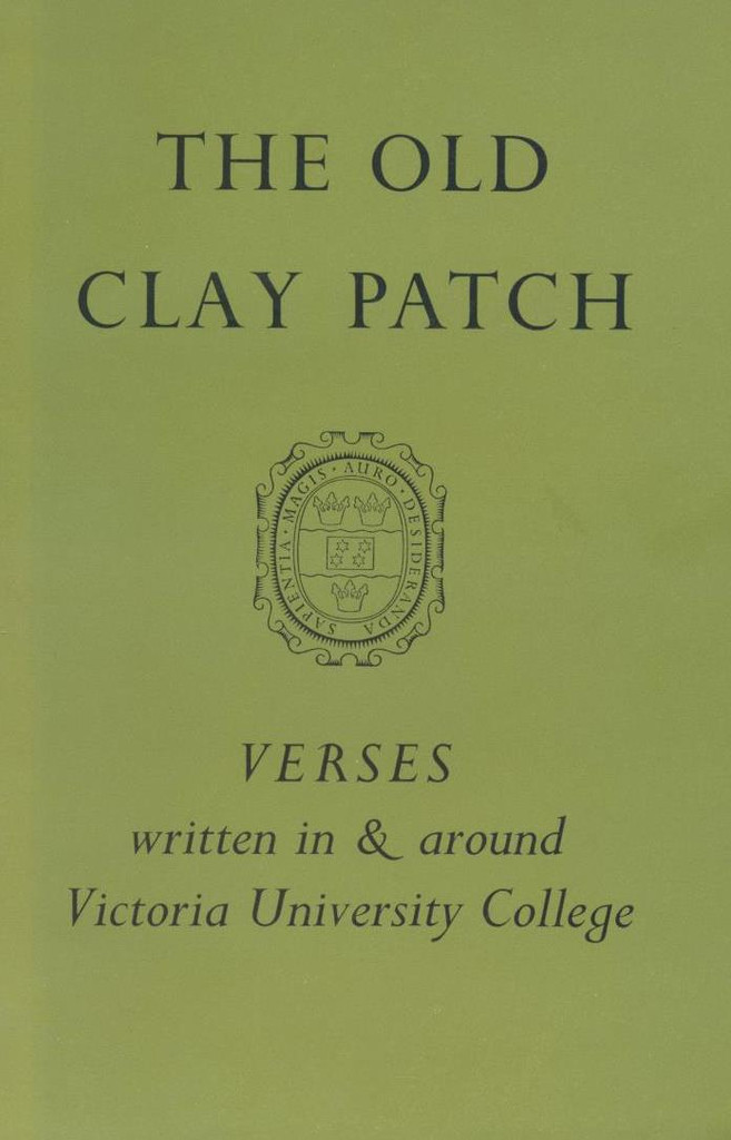 Old Clay Patch, The