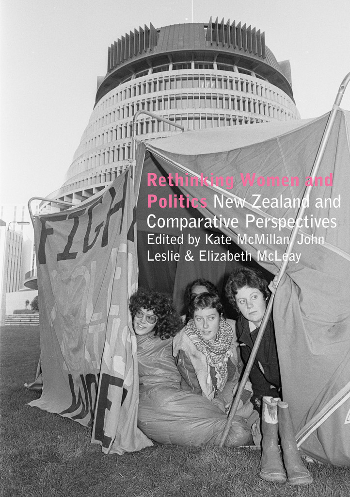 Rethinking Women and Politics: New Zealand and Comparative Perspectives