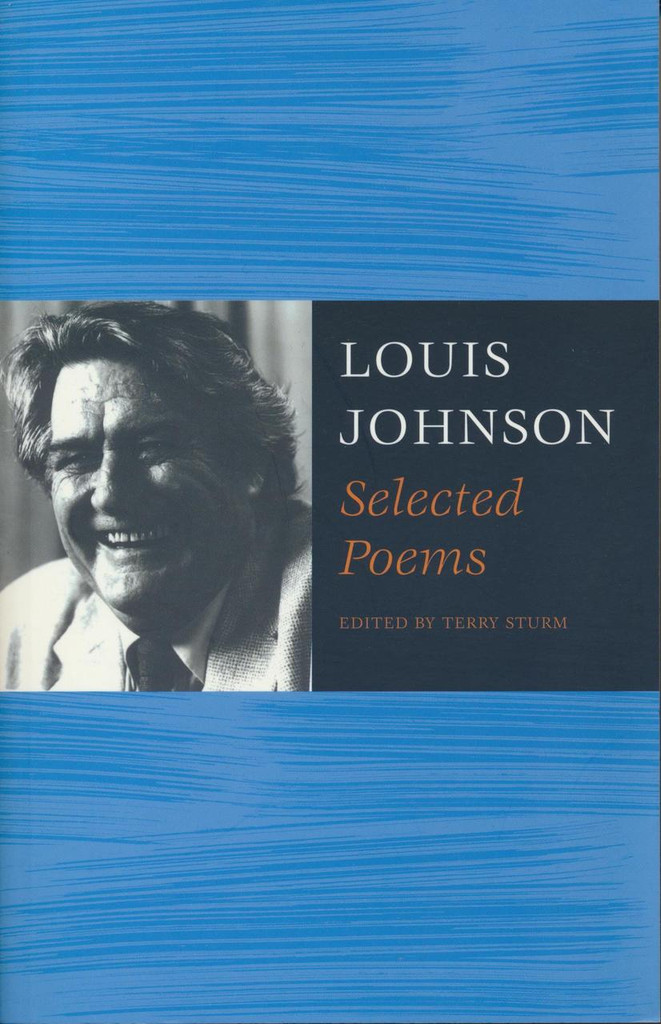 Selected Poems – Johnson