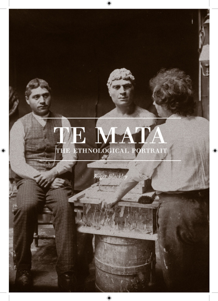 Te Mata: The Ethnological Portrait