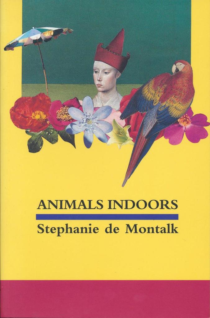 Animals Indoors