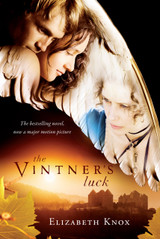 The Vintner's Luck Film-Tie In Edition