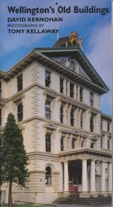 Wellington's Old Buildings
