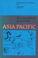 Asia-Pacific: New Geographies of the Pacific Rim