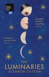 The Luminaries (B format paperback)